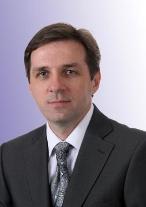 Никитин Михаил Юрьевич