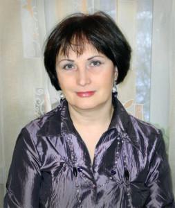 Скородумова Лариса Алексеевна